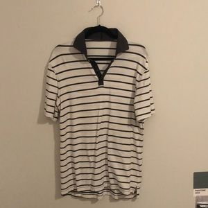 Lululemon polo, size large